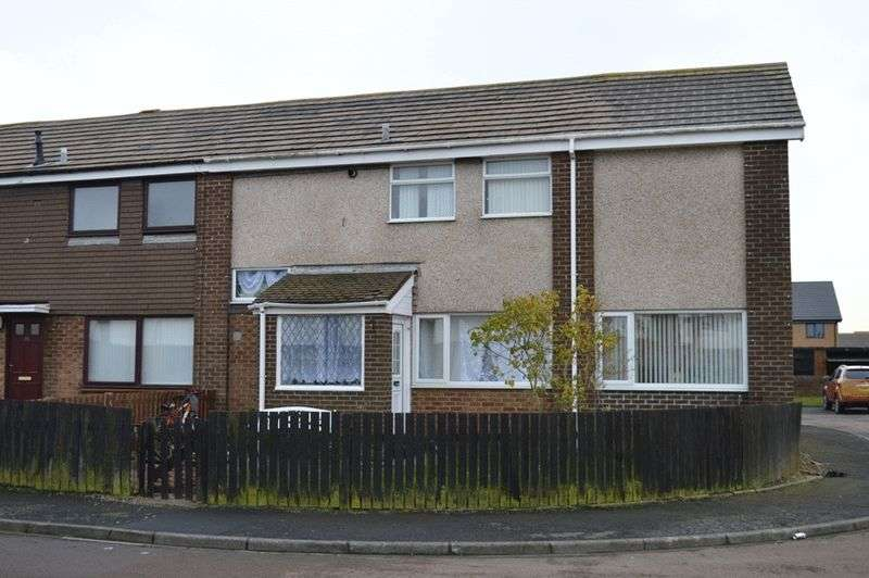 Property for sale in Glendale, Morpeth
