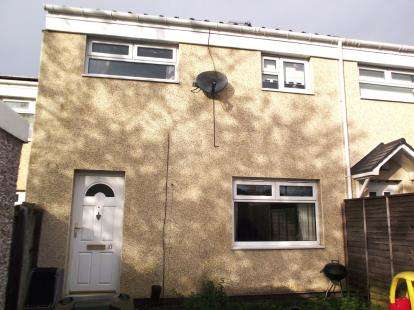 3 Bedrooms Terraced House for sale in Burghley Court, Hemlington, Middlesbrough