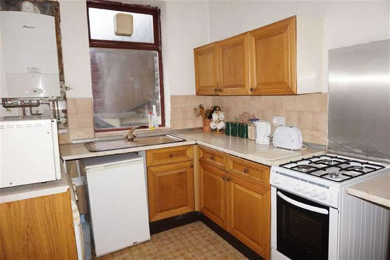 3 Bedrooms Property for sale in Harwoods Lane, Hoddlesden Darwen, Lancashire