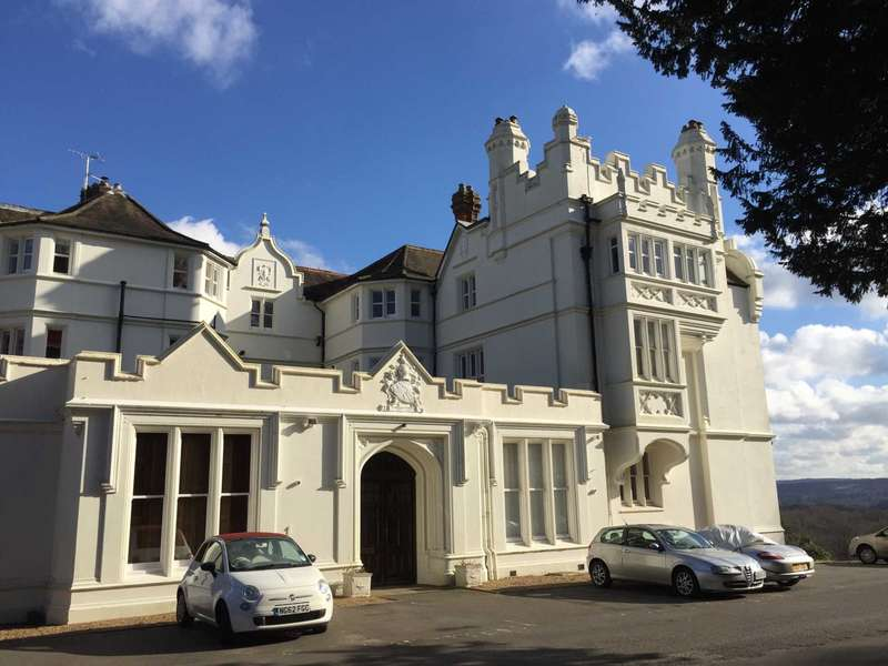 1 Bedroom Apartment Flat for sale in The Abbey, Hammerwood Road, Ashurst Wood