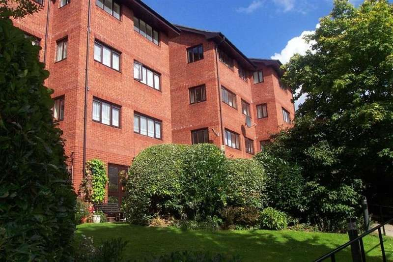 1 Bedroom Flat for sale in Fordwych Road, London NW2