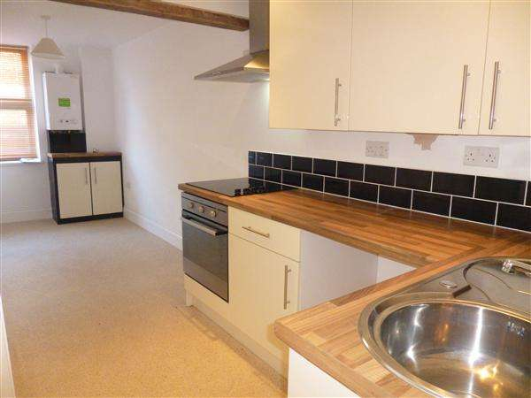 1 Bedroom Apartment Flat for sale in Green Lane, Acomb