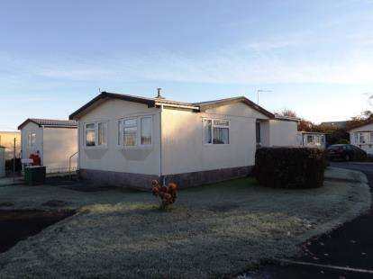 2 Bedrooms Mobile Home for sale in Ventura Park, Morecambe, Lancashire, United Kingdom, LA4