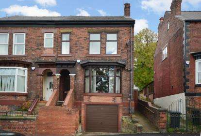 4 Bedrooms Semi Detached House for sale in Firth Park Avenue, Sheffield, South Yorkshire