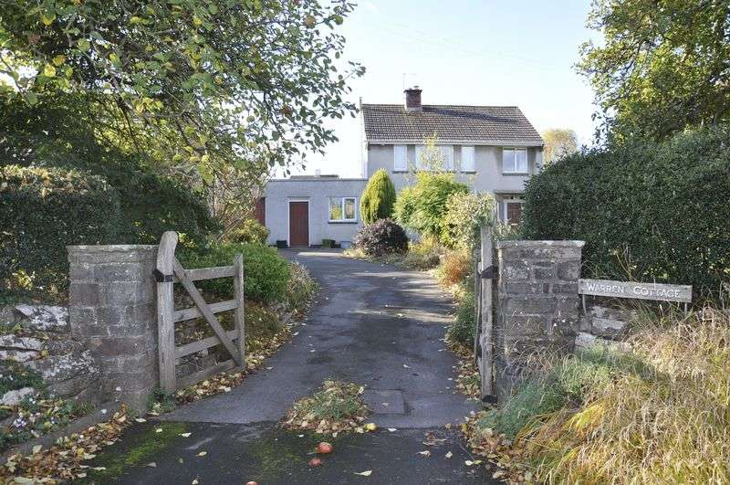 3 Bedrooms Detached House for sale in Station Road, Flax Bourton