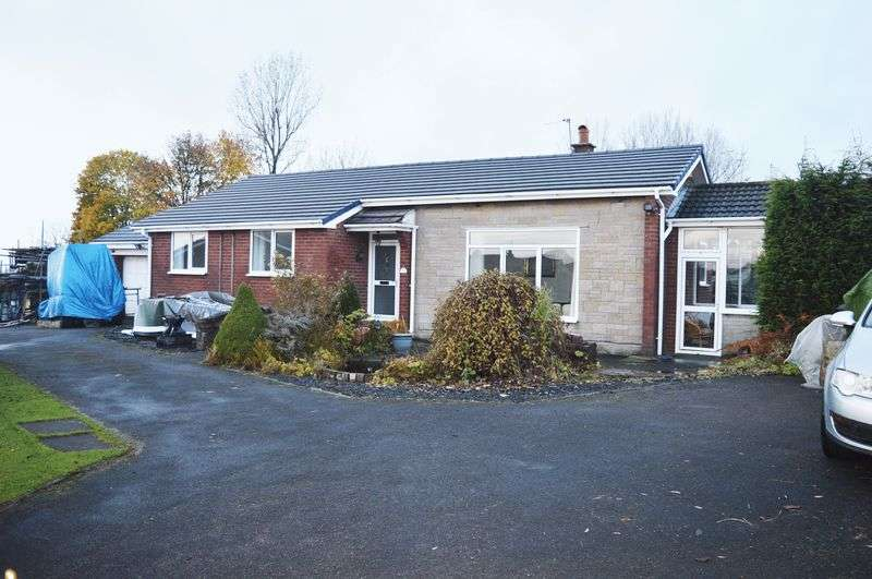 3 Bedrooms Detached Bungalow for sale in Links Place, Ashton-Under-Lyne