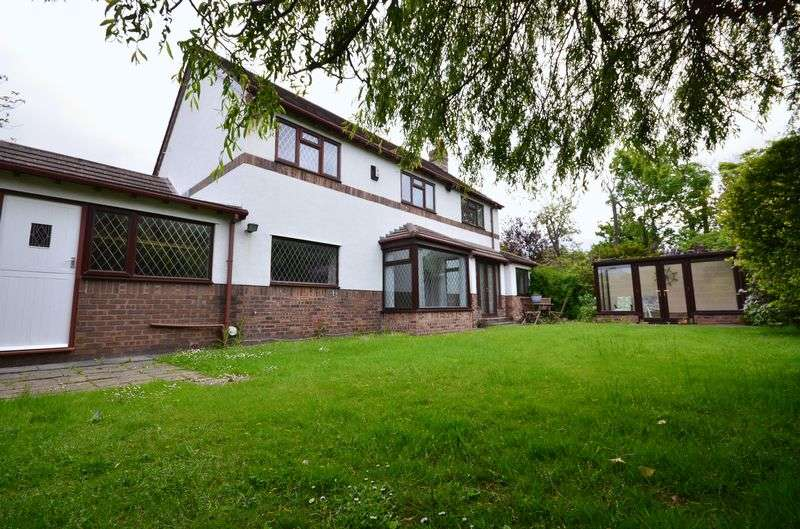 "4 Bedrooms Detached House for sale in ""Orchard Cottage"" 498 North Drive, Thornton-Cleveleys Lancs FY5 2HY"