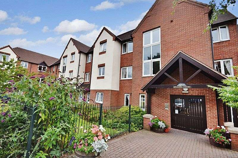 1 Bedroom Retirement Property for sale in Millers Court, Solihull, B90 2ND
