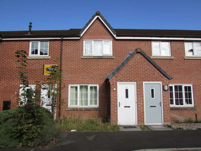 2 Bedrooms Mews House for sale in Valley Mill Lane, Bury - No Chain