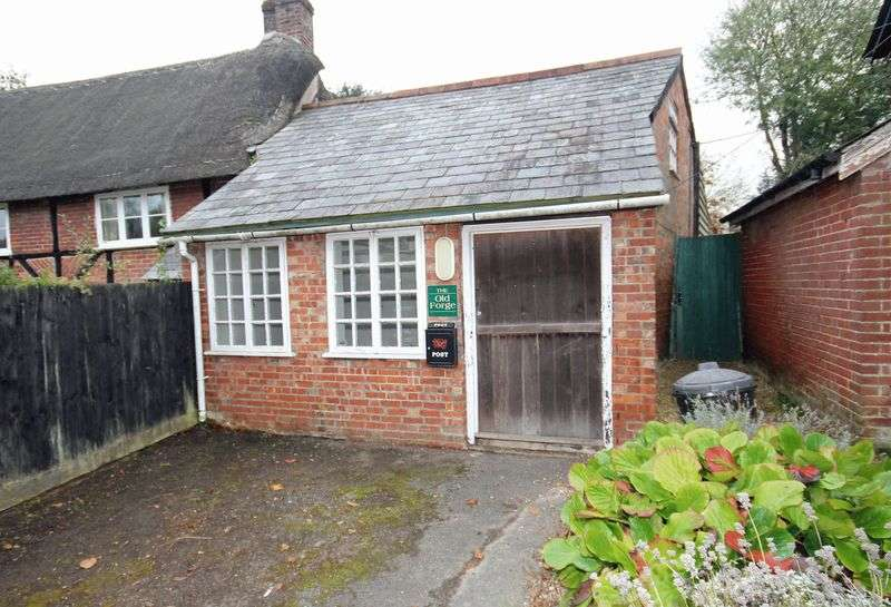 1 Bedroom Commercial Property for sale in Breamore