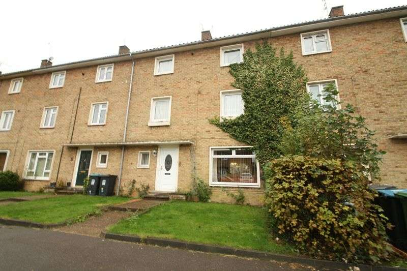 5 Bedrooms House for sale in Homefield Road, Hemel Hempstead