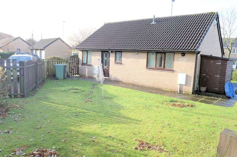 2 Bedrooms Detached Bungalow for sale in Pilkington Drive, Whitefield