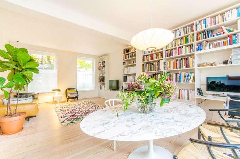 3 Bedrooms House for rent in Ockendon Road, De Beauvoir Town, N1