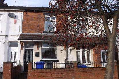 2 Bedrooms Terraced House for sale in Hayes Street, Bradeley, Stoke On Trent, Staffs