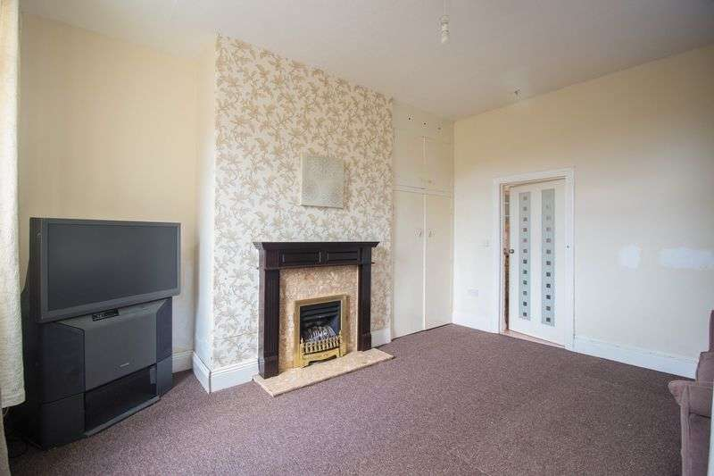 1 Bedroom Terraced House for sale in Hollings Terrace, Chopwell