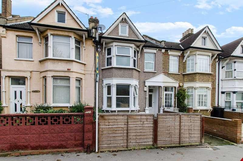 1 Bedroom Flat for sale in Woodville Road, Thornton Heath, CR7