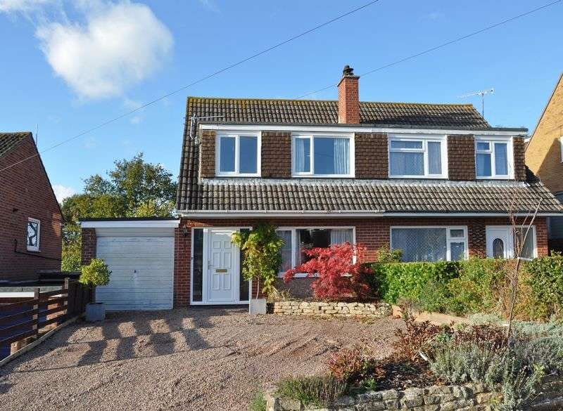 3 Bedrooms Semi Detached House for sale in Countess Wear - OPEN HOUSE 11.00AM-12NOON SATURDAY 25 MARCH 2017