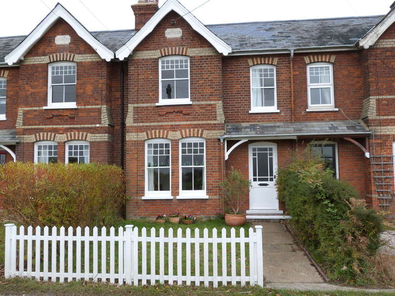 2 Bedrooms Terraced House for sale in Leiston, Suffolk