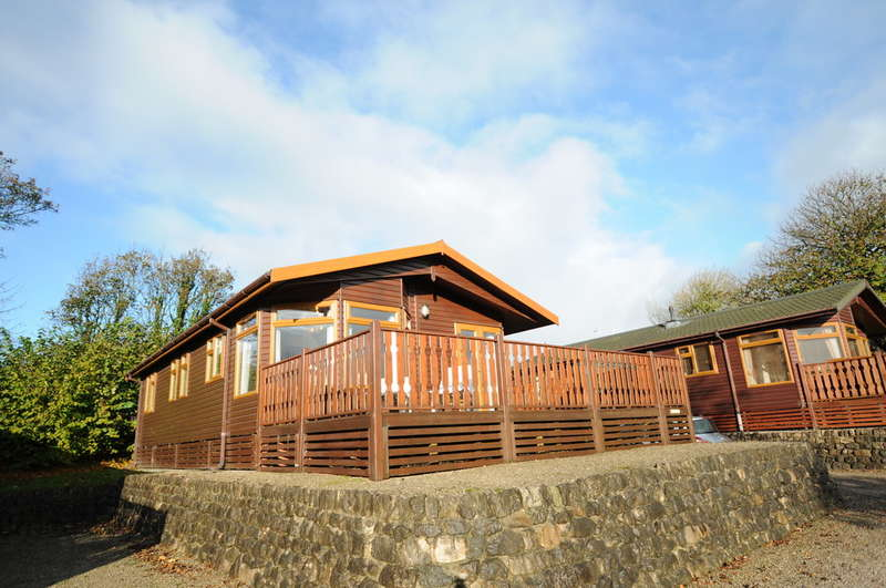 3 Bedrooms Mobile Home for sale in Arnside Lodge, South Lakeland Leisure Park