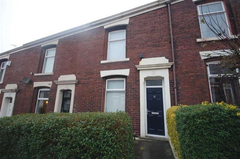 3 Bedrooms Property for sale in Woodbury Avenue, Blackburn