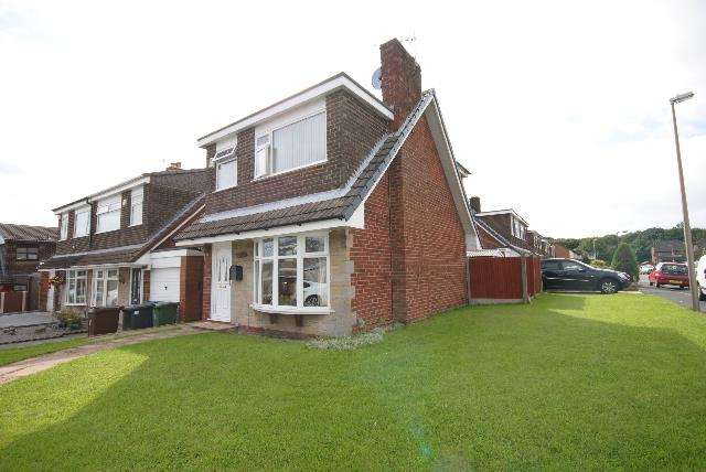 3 Bedrooms Property for sale in Cadogan Drive, Winstanley