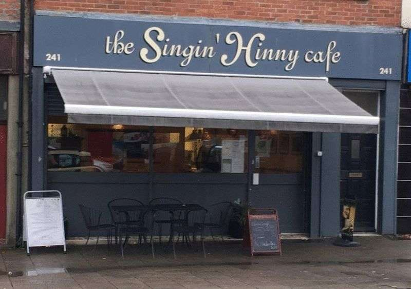 Property for sale in The Singin' Hinny Tea Rooms, 241 Shields Road, Byker