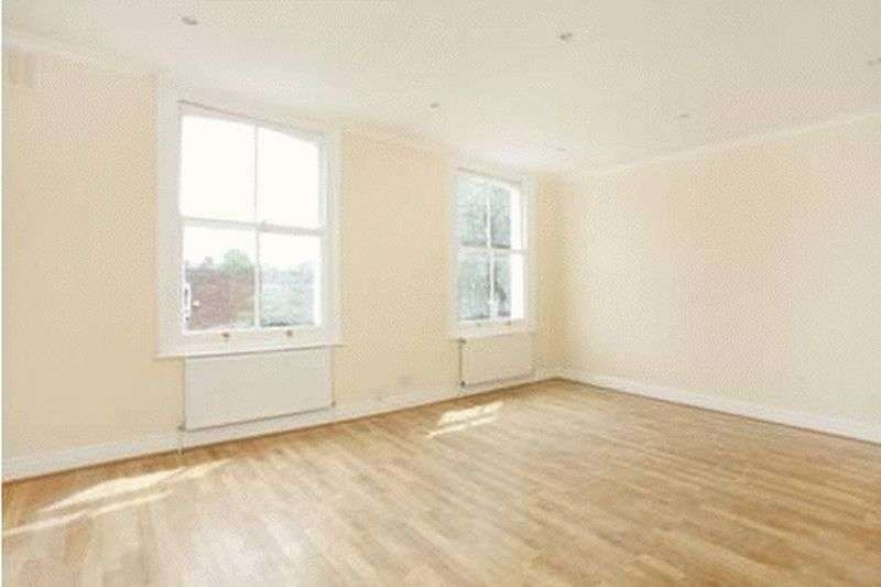 2 Bedrooms Flat for sale in Ashmore Road, Maida Vale, W9