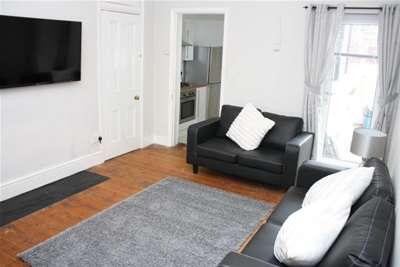 3 Bedrooms Flat for rent in Glenthorn Road, Jesmond