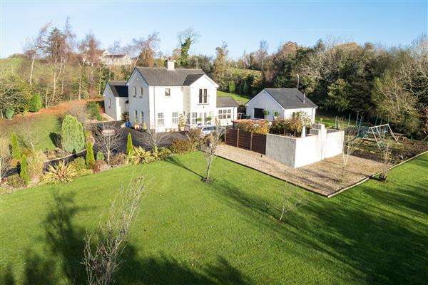 5 Bedrooms Detached House for sale in 22 Owenskerry Lane
