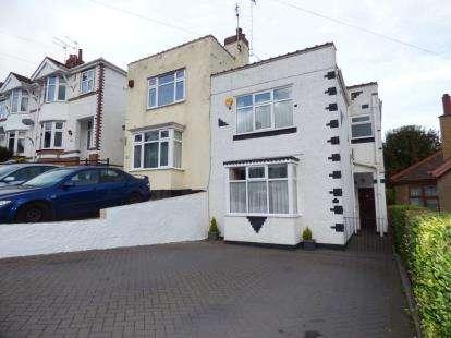 3 Bedrooms Semi Detached House for sale in Foston Avenue, Burton-On-Trent, Staffordshire