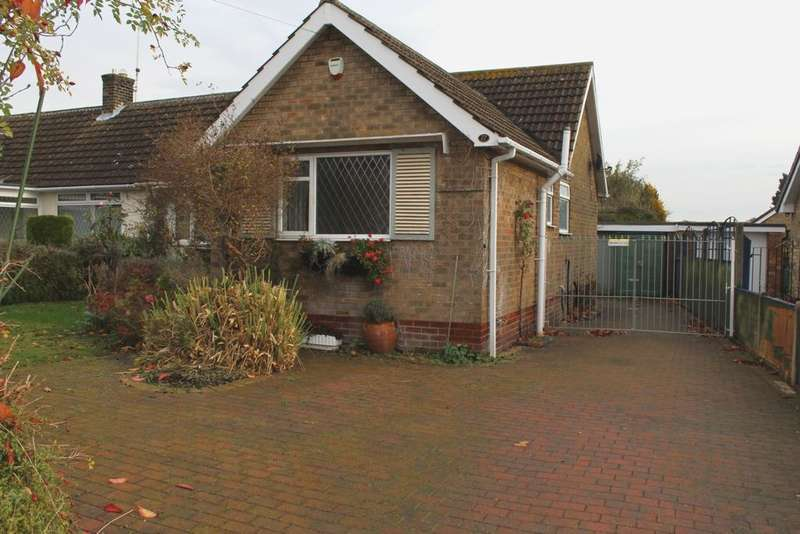 2 Bedrooms Bungalow for sale in Mill Lane, Kirk Ella, HU10