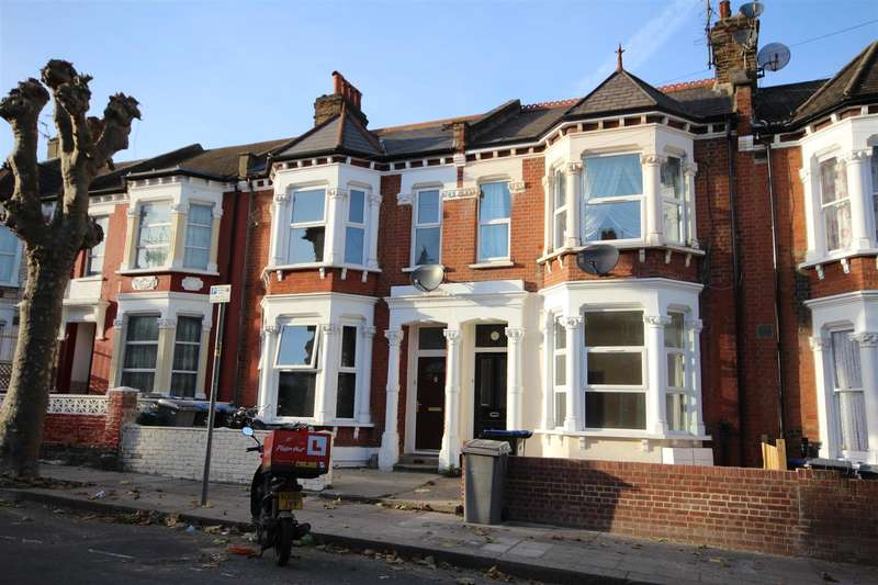 2 Bedrooms House for sale in Tunley Road, Harlesden, NW10