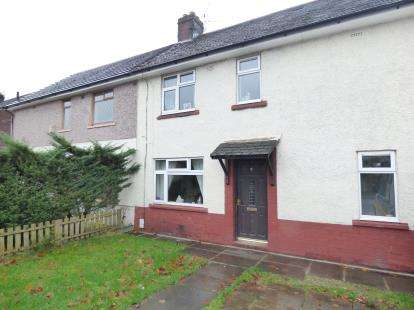 3 Bedrooms Semi Detached House for sale in Salus Street, Burnley, Lancashire