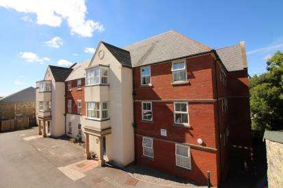 Flat for sale in West Street, Axminster, Devon