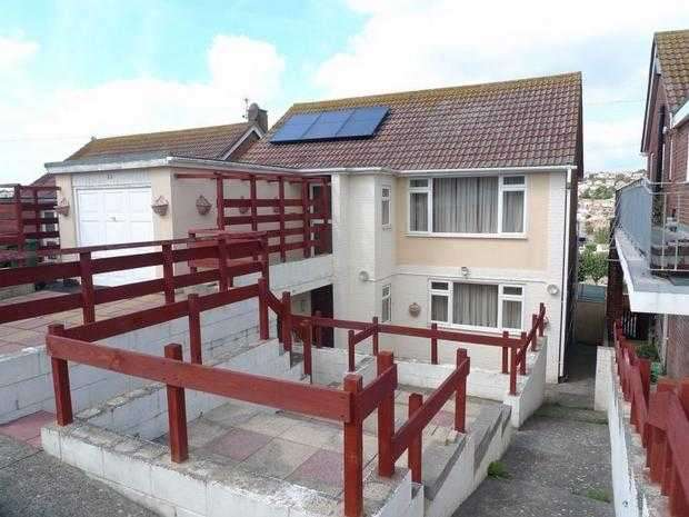 6 Bedrooms House for sale in Shepham Avenue, Saltdean, Brighton