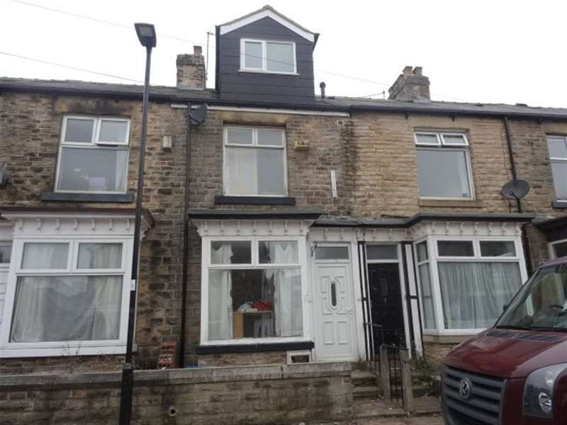 5 Bedrooms House for rent in Salisbury Road, S10