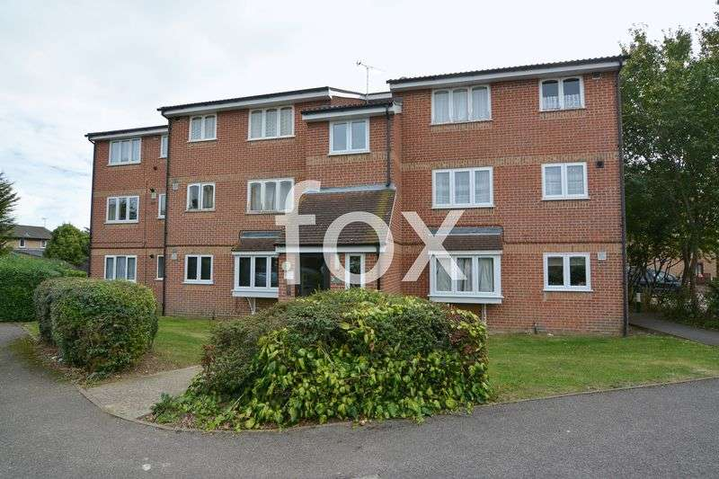 1 Bedroom Flat for sale in Parklands, Rochford