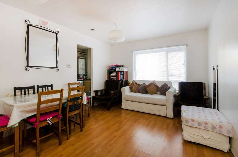 1 Bedroom Flat for sale in Streatham Place, Streatham Hill, SW2