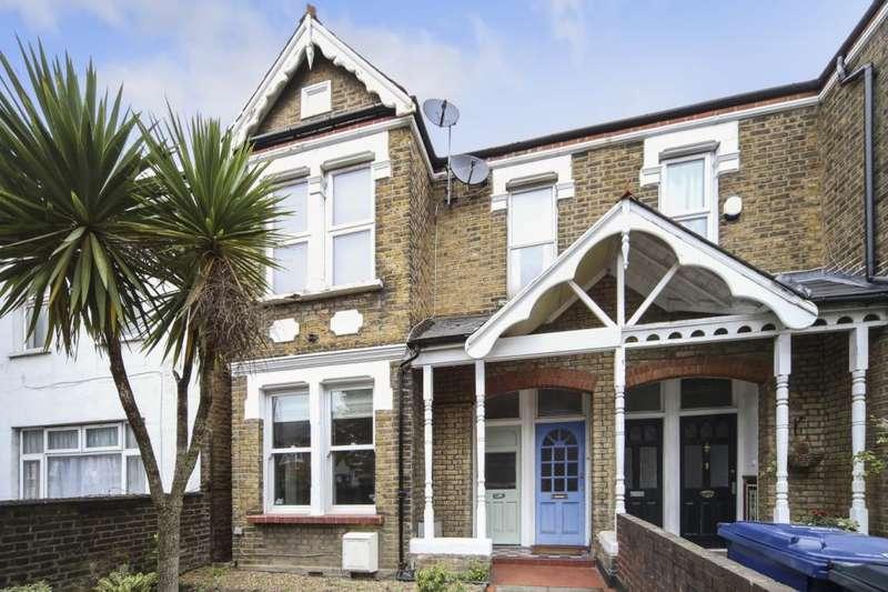 2 Bedrooms Flat for sale in Little Ealing Lane, London, W5