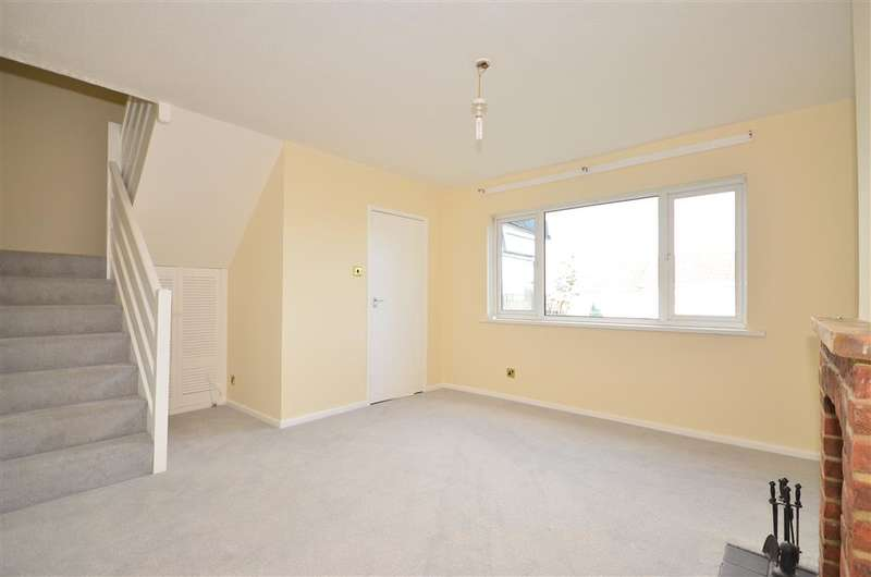 3 Bedrooms Terraced House for sale in Hillcrest Road, Rookley, Ventnor, Isle of Wight