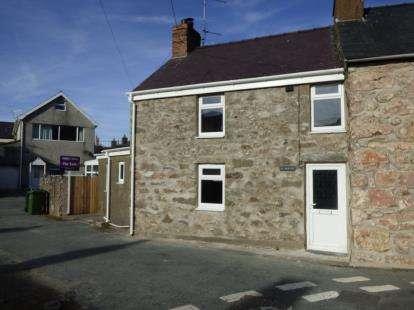 2 Bedrooms House for sale in Stryd Y Mynach, Nefyn, Pwllheli, Gwynedd, LL53