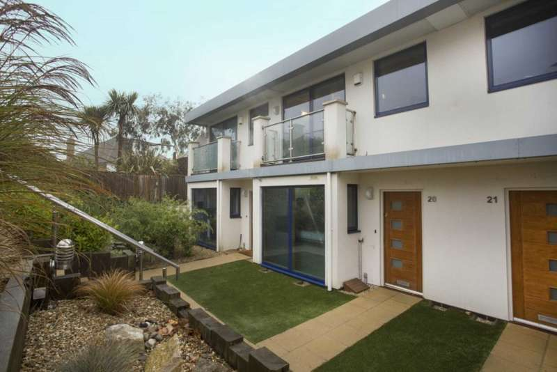 3 Bedrooms Town House for sale in BH5 The Litzo, Boscombe Spa Village