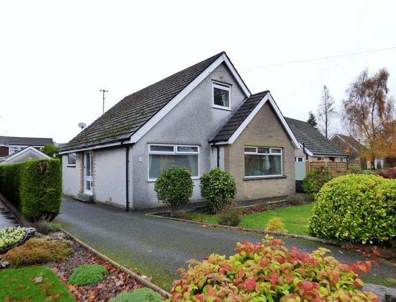 3 Bedrooms Detached Bungalow for sale in Cranwell Avenue, Lancaster