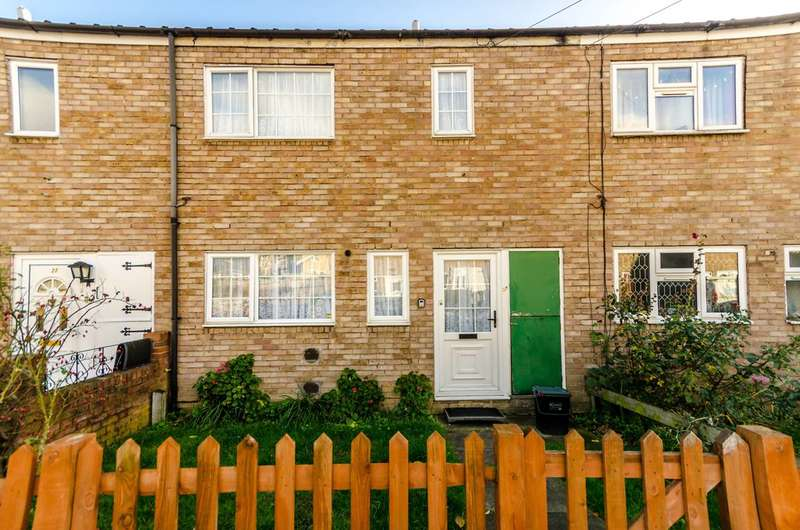 3 Bedrooms House for sale in Castledine Road, Crystal Palace, SE20