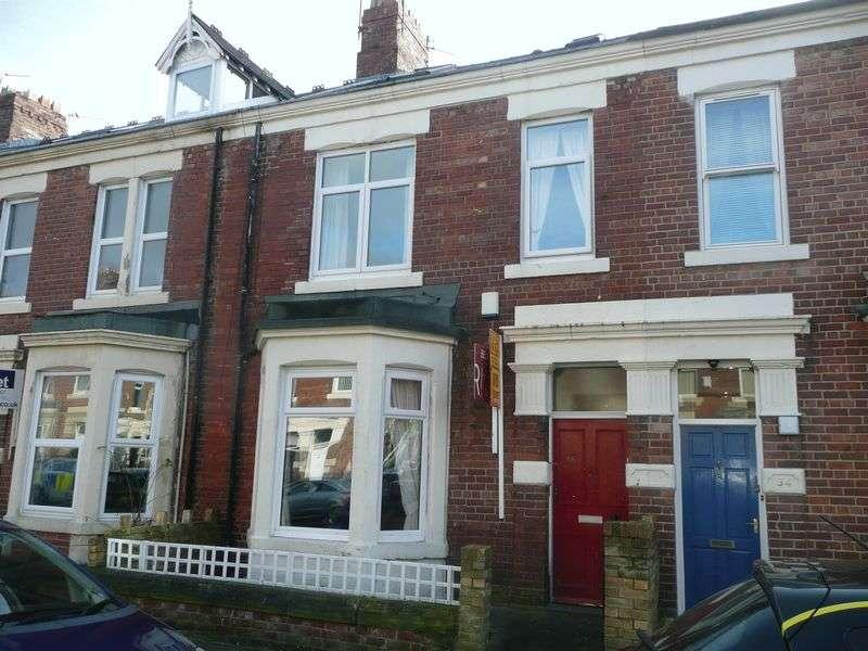 5 Bedrooms Terraced House for rent in CHELTENHAM TERRACE, Heaton