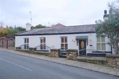 2 Bedrooms House for rent in Acres Road, Bebington
