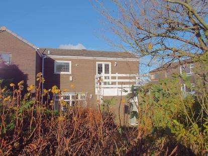 2 Bedrooms End Of Terrace House for sale in Linden Lea, Rawtenstall, Rossendale, Lancashire, BB4