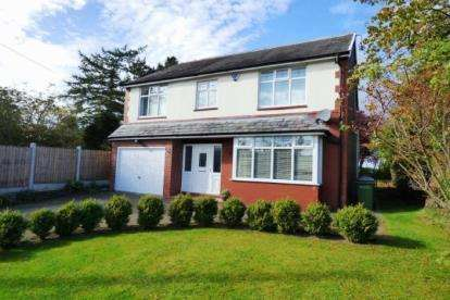 4 Bedrooms Detached House for sale in Windlehurst Road, High Lane, Stockport