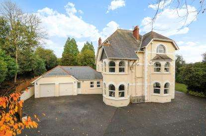 8 Bedrooms Detached House for sale in St. Austell, Cornwall
