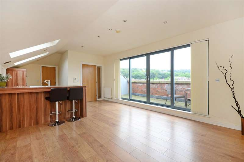 2 Bedrooms Property for sale in Middlewood Lodge, S6